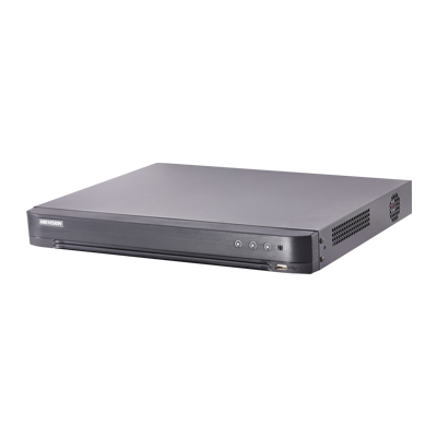 16CH 5MP PoC Turbo HD DVR