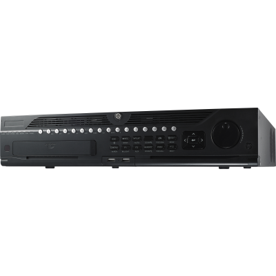32CH 12MP 9600 Series NVR Dual Gigabit