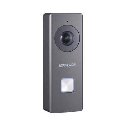 WiFi 2MP Video Doorbell