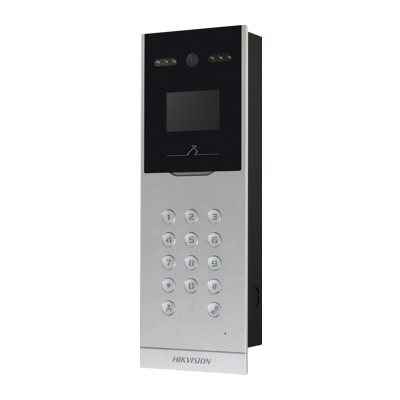 Video Intercom Door Access