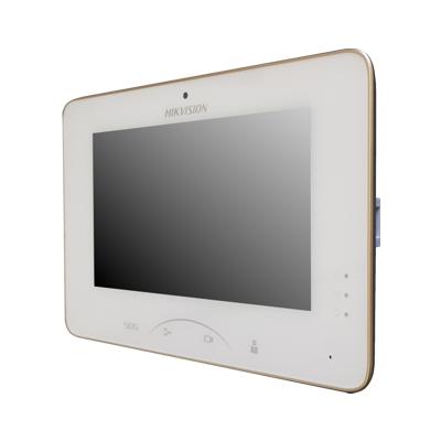 7 Inch Touch Screen Door Access Panel
