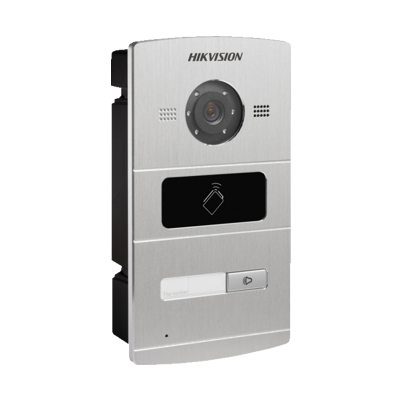 1CH Access Metal Intercom Door Station