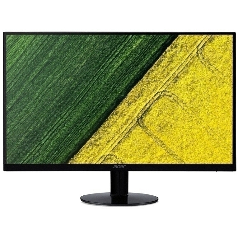 23.8 Inch Full HD IPS Monitor