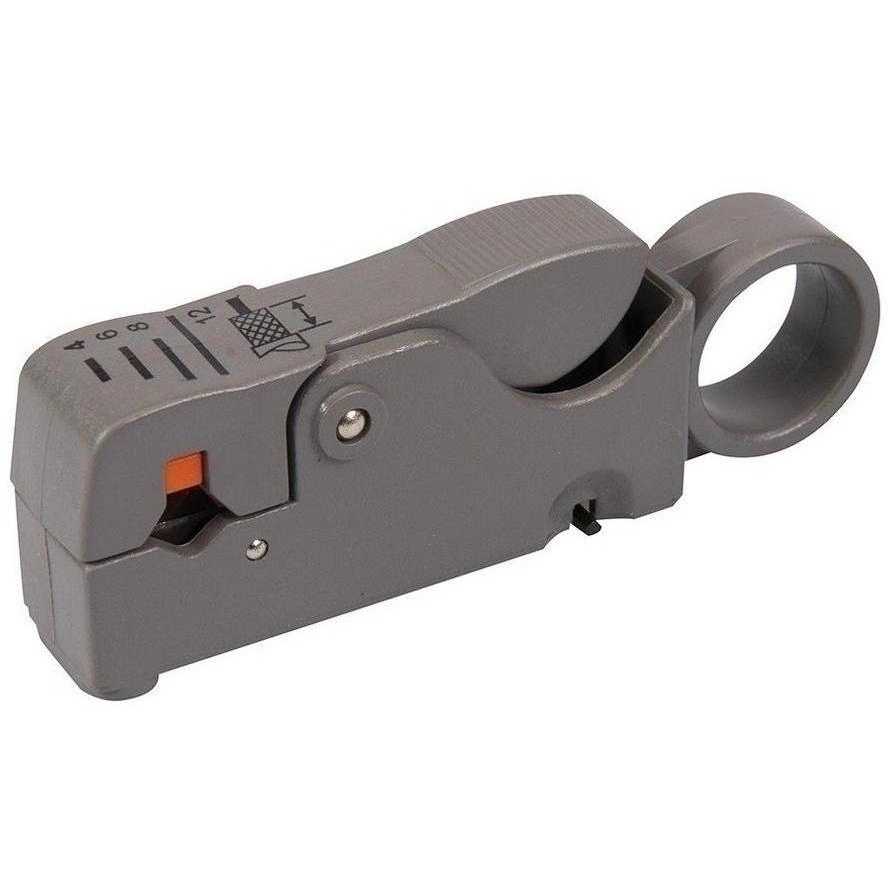 Coaxial Cable Stripper RG6\58\59\62