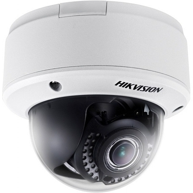 2MP IP Camera 2.8-12MM 30m IR PoE