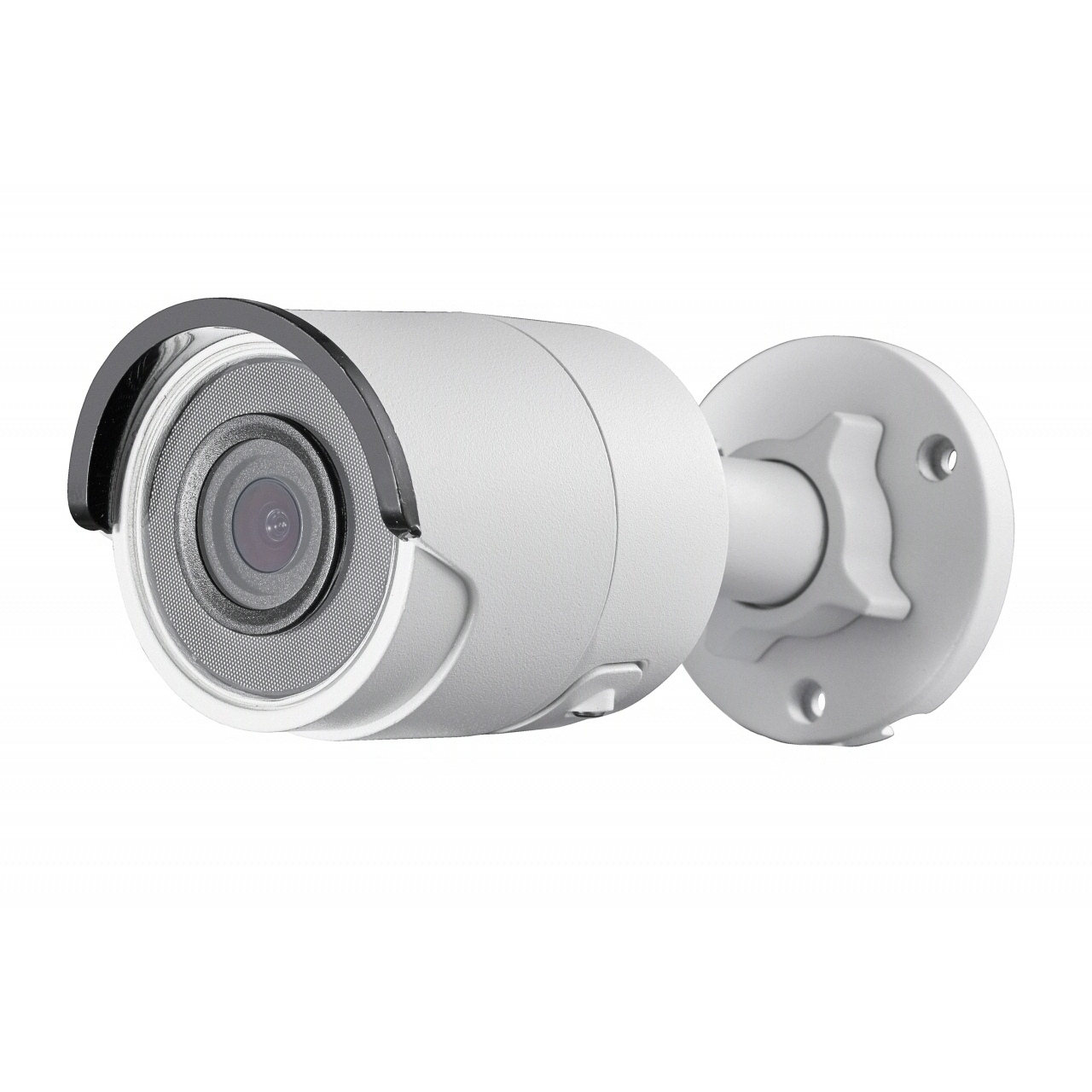 2MP IP Bullet Camera 2.8mm Lens PoE