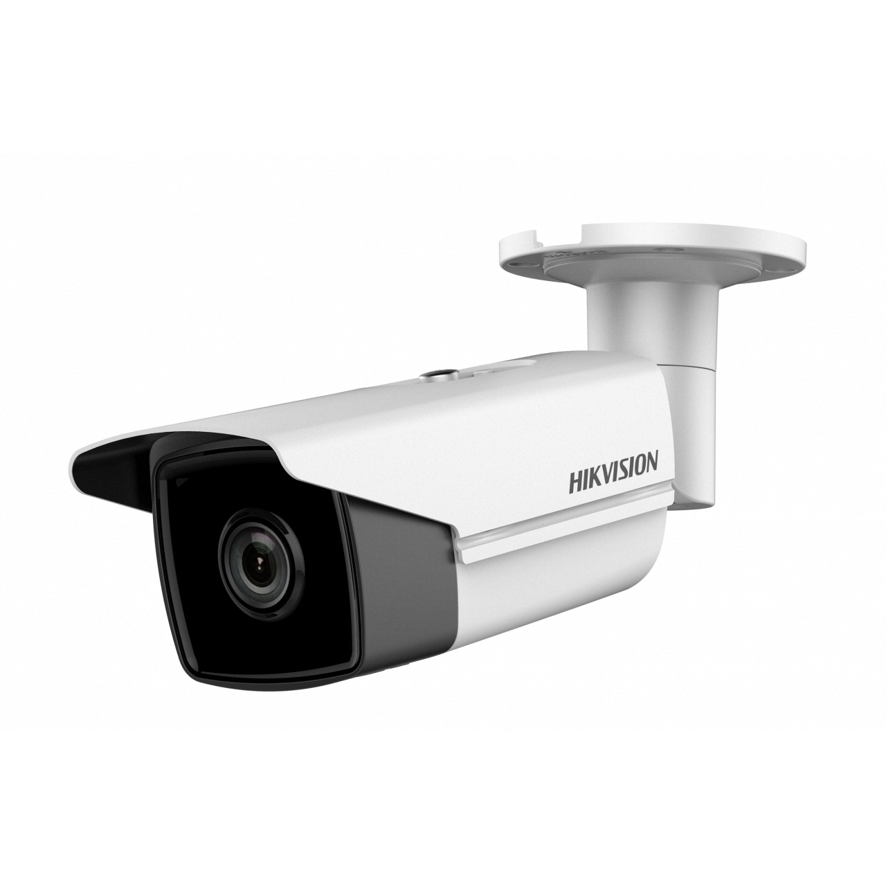 8MP IP Bullet Camera 4mm 80m IR PoE
