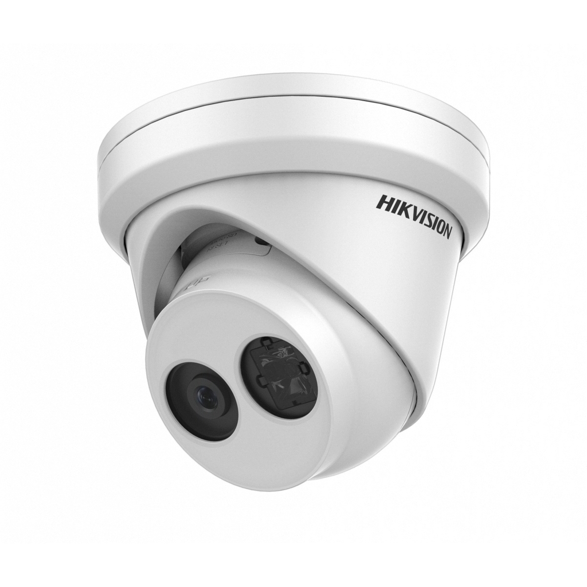 5MP 2.8mm IP Turret Camera with 30m IR