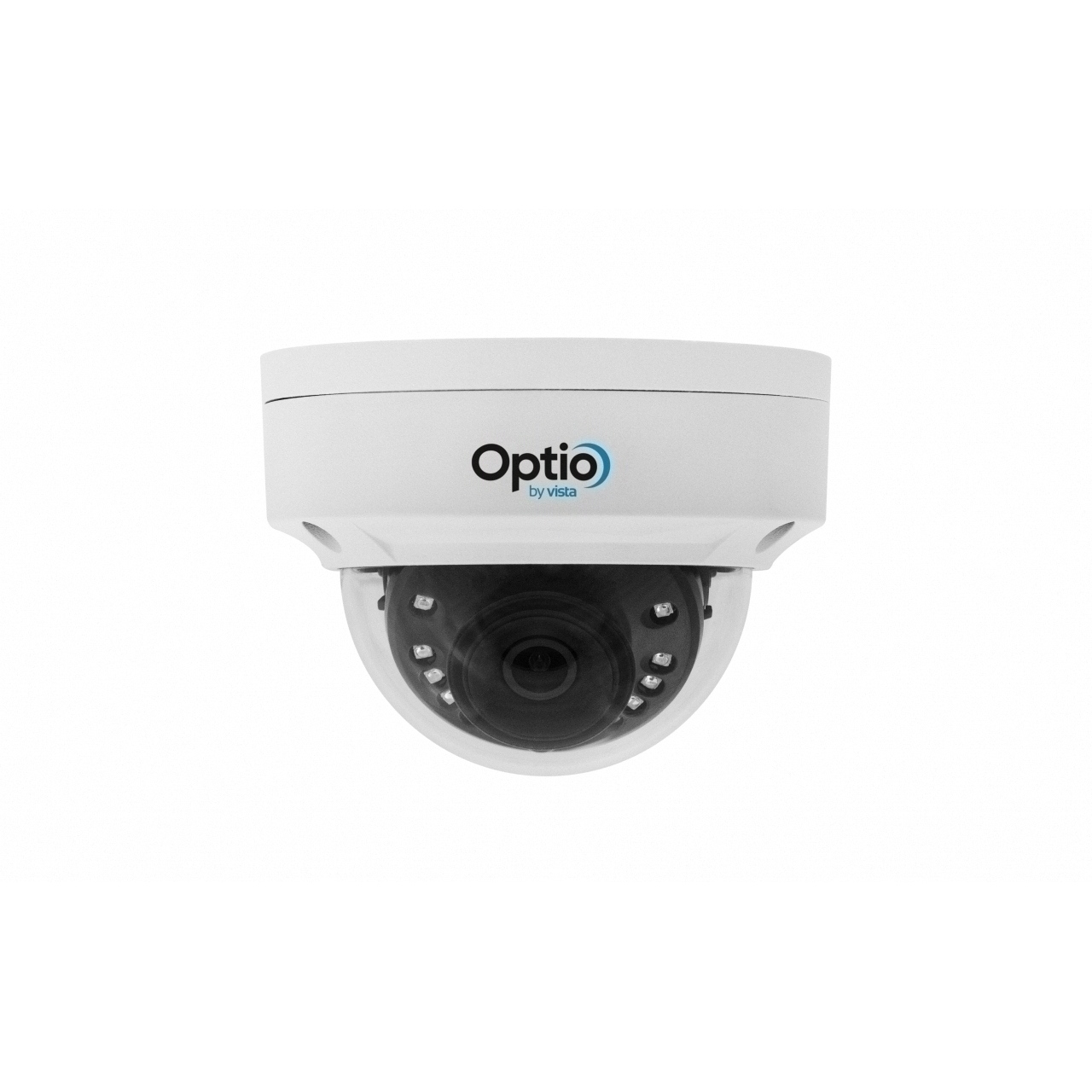 4MP IP Vandal Dome 2.8mm