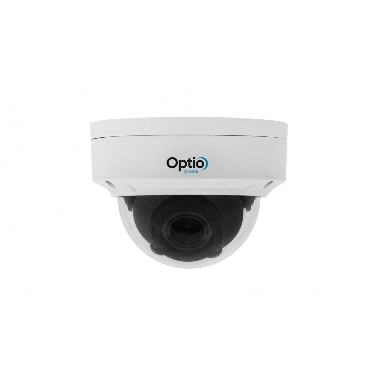 4MP IP Varifocal Vandal Dome 2.8-12mm