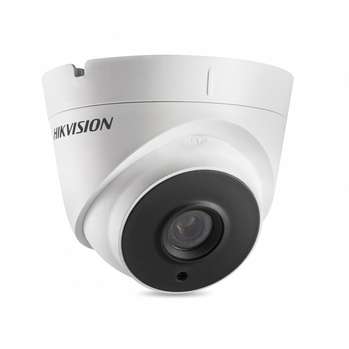 2MP TVI Turret 3.6mm Lens 40m IR