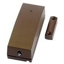 Magnetic Door Contact CC In Brown