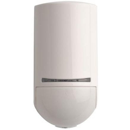 Wired Dual Tech Motion Detector