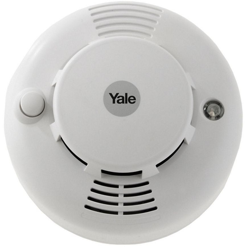 Yale B-HSA3070 Wireless Smoke Detector
