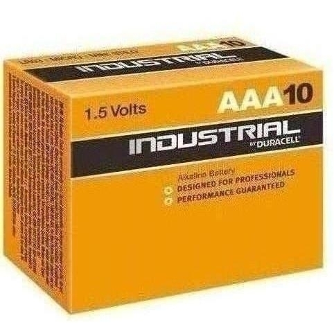 AAA Duracell Batteries 10pk