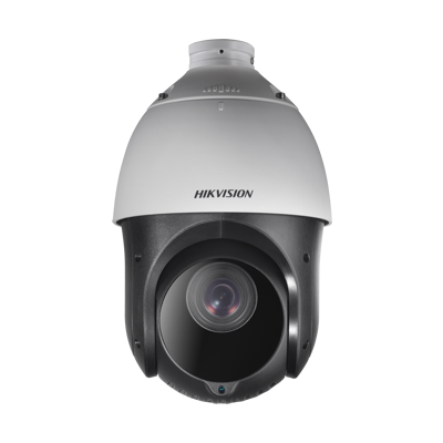 2MP PTZ Dome Camera 5-75mm Lens 100m IR
