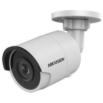 2MP Bullet Camera 2.8mm Lens 30m IR PoE