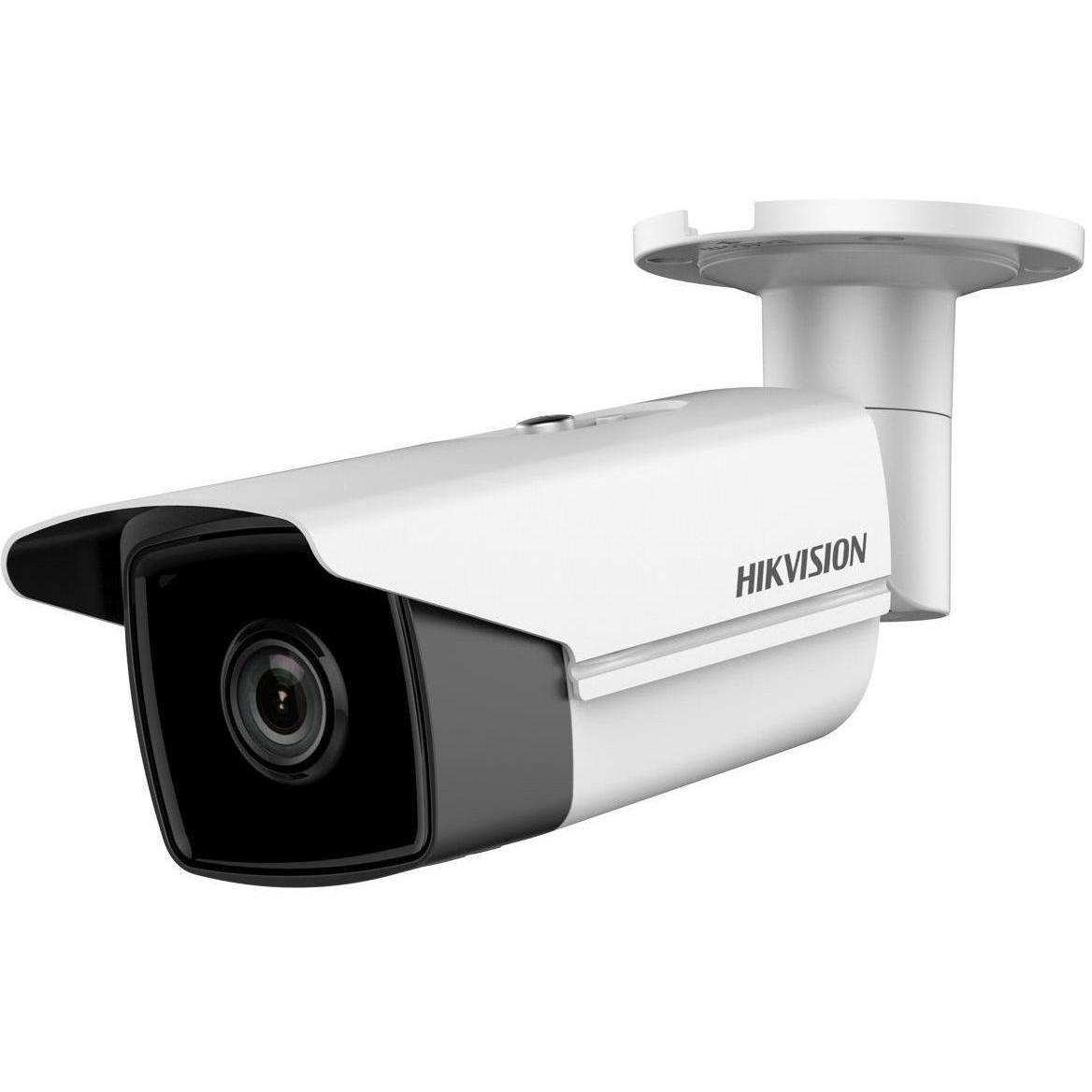 2MP Bullet Camera 4mm Lens 50m IR