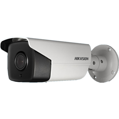 8MP 4K Bullet Camera 4mm 50m IR PoE