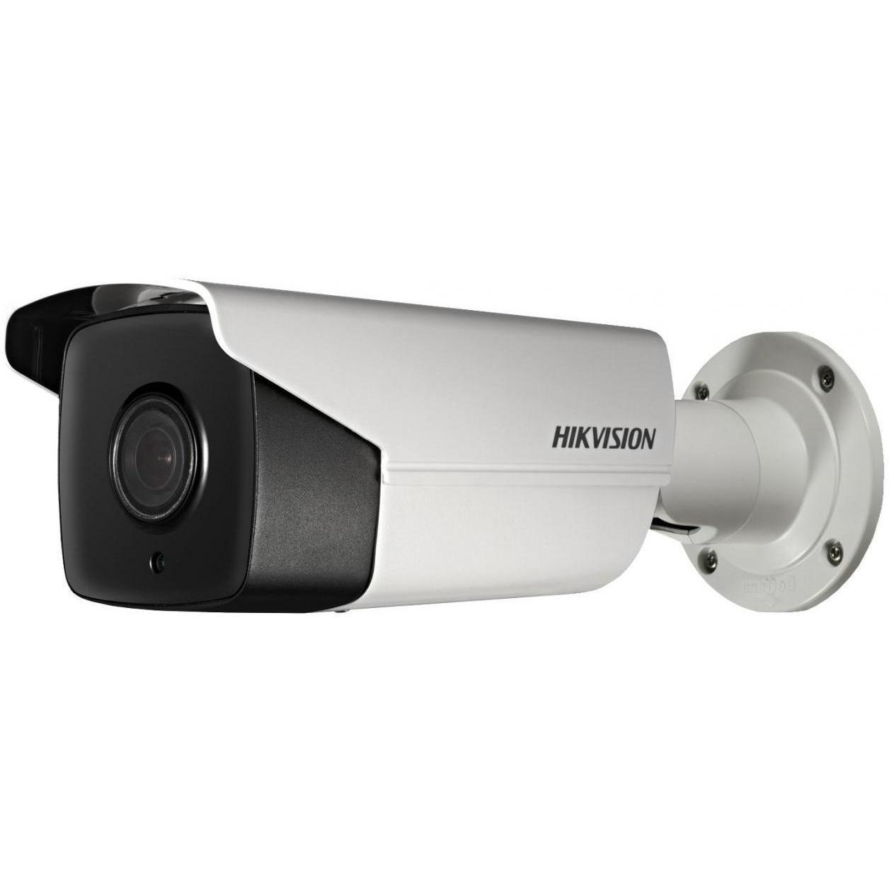 2MP ANPR DarkFighter Camera 8-32mm PoE