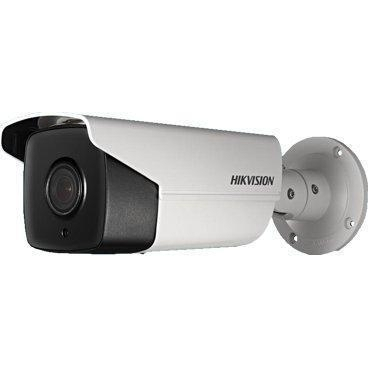 2MP IP ANPR Camera 2-12mm Lens PoE