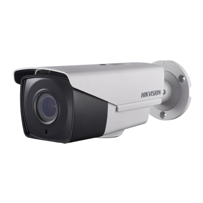 2MP PoC Bullet Camera Varifocal 40m EXIR