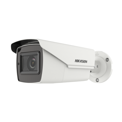 5MP PoC Varifocal Bullet Camera 40m IR