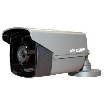 5MP PoC Bullet Camera 2.8mm Lens 40m IR