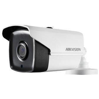 5MP PoC Bullet Camera 40m IR 3.6mm Lens