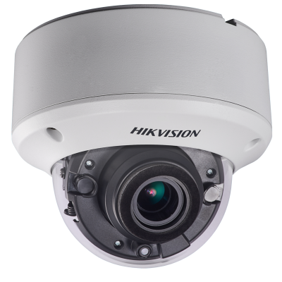 5MP Varifocal PoC Dome Camera 40m IR