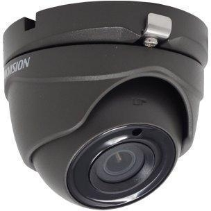 5MP Eyeball Camera in Grey 2.8mm 20m IR