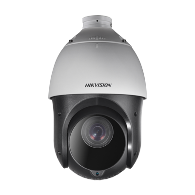 2MP Speed Dome 4.8-120mm Lens 100m IR