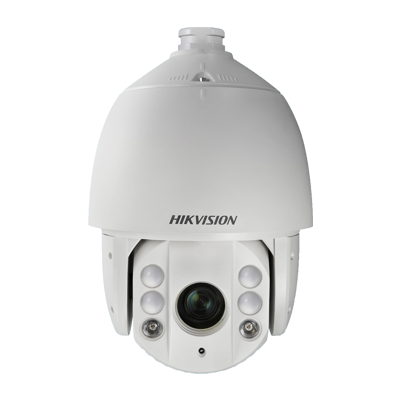 2MP Speed Dome PTZ 25x/16x Zoom Hi-PoE